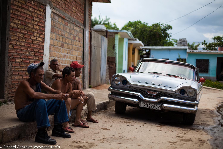 quel avenir pour Cuba?