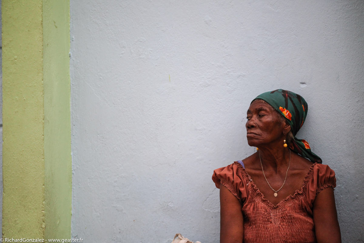 portraits de Cuba, regards (#4)