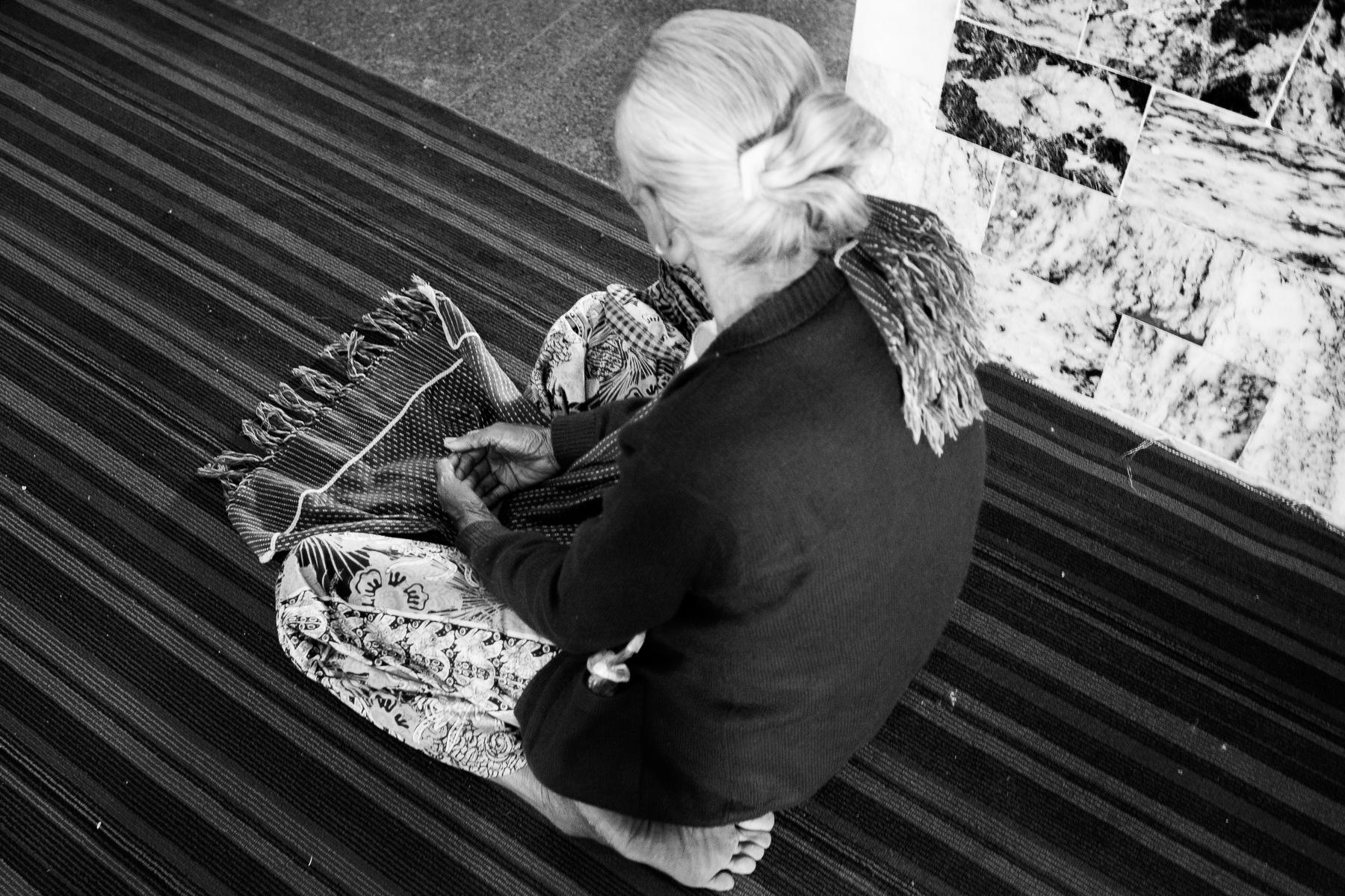 prière mandalay